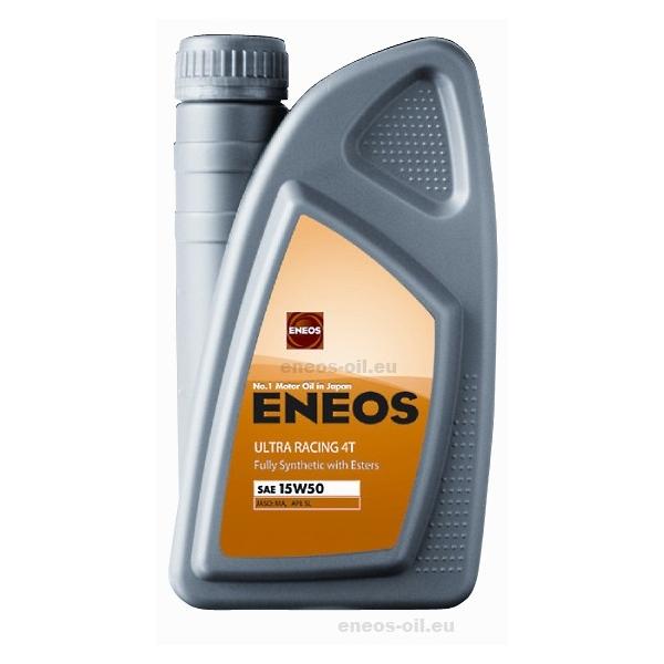 Eneos GP4T ULTRA Enduro 15W-50 1 liter