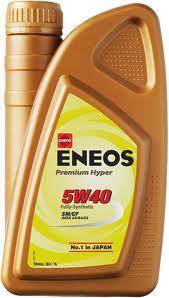 Eneos Hyper 5W-40 1 liter