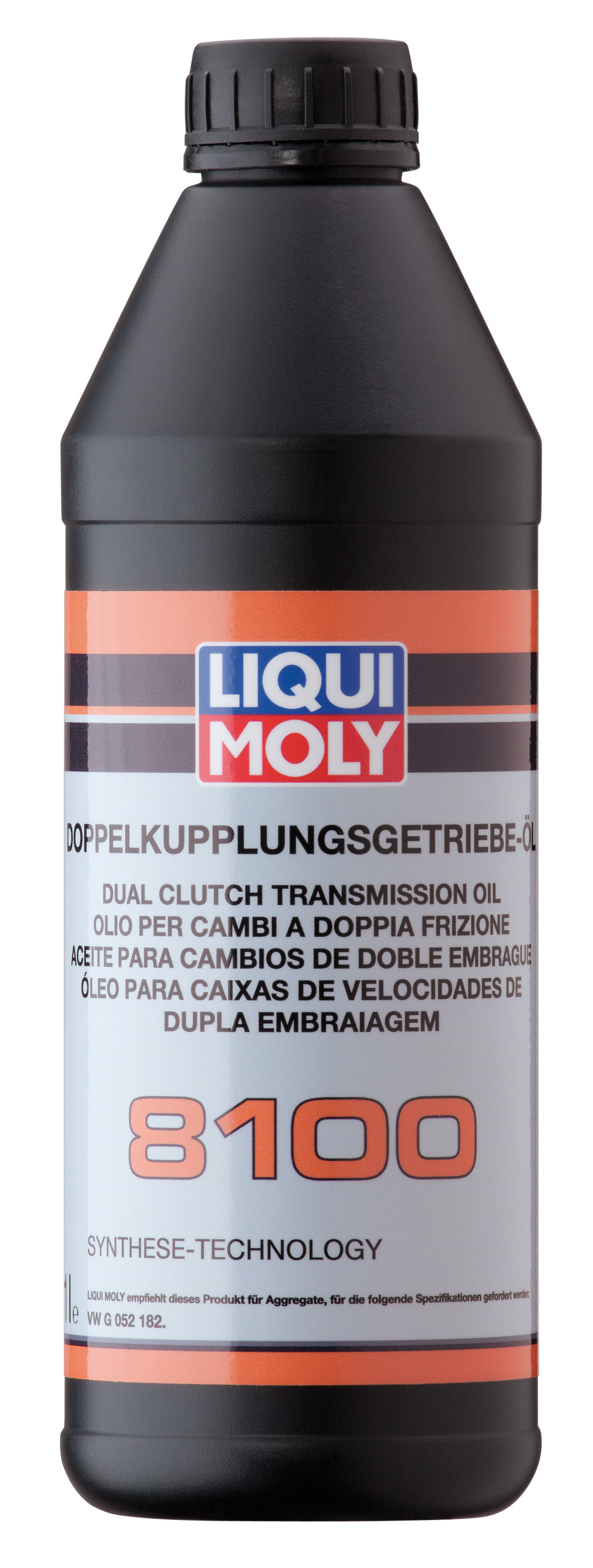 Liqui Moly 8100 DSG 1 liter