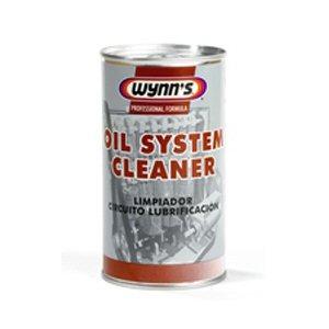 Wynn's olajrendszer tisztító adalék 325 ml