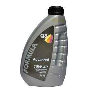 Q8 Formula Advanced 10W-40 1 liter