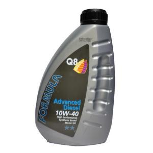 Q8 Formula Advanced Diesel 10W-40 1 liter