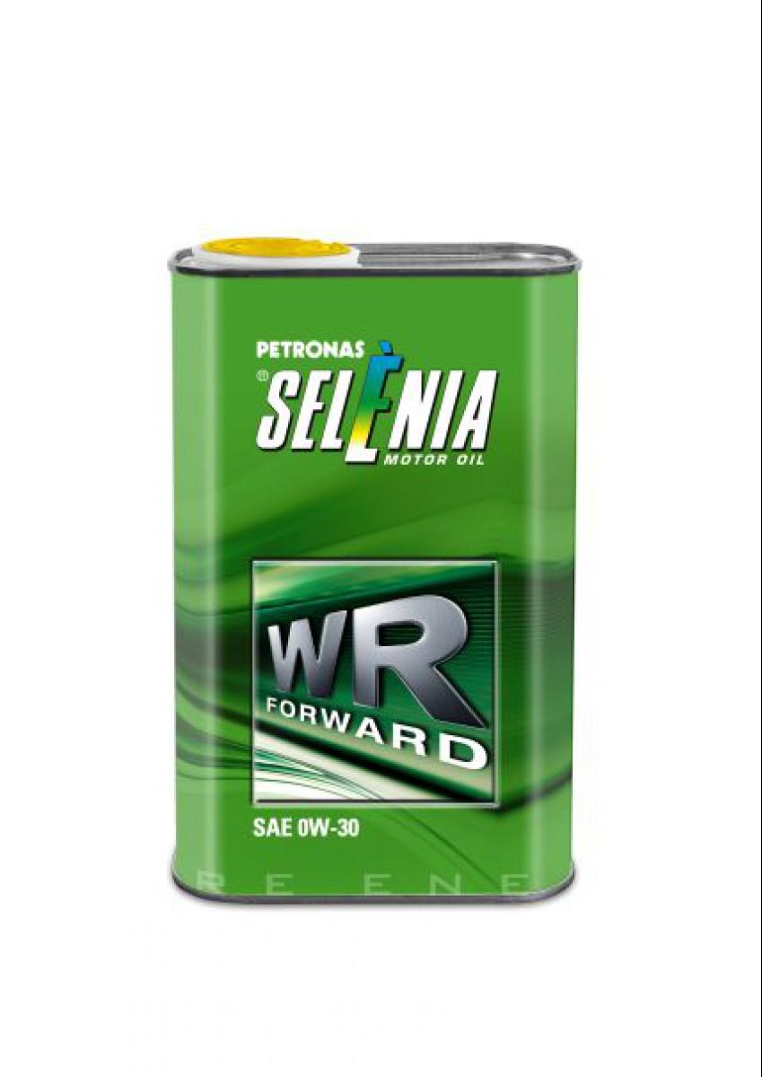 SELENIA WR FORWARD 0W-30 1 liter
