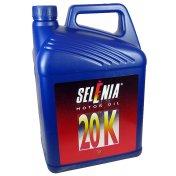 Selenia Alfa 20K 10W-40 5 liter