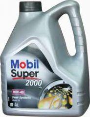 Mobil Super 2000X1 10W-40 4 liter